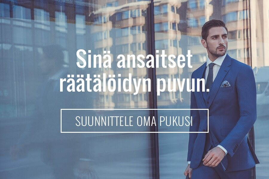 Suits billboard