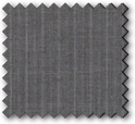 Edward Grey - Light Grey Striped